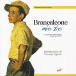 libro di Francesco Leone Cugusi Brancaleone mio zio
