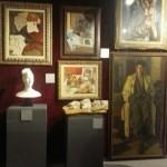 Expo Milano 2015 - Sardegna: Brancaleone Cugusi da Romana