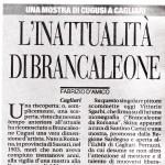Fabrizio D'Amico: L'inattualità di Brancaleone