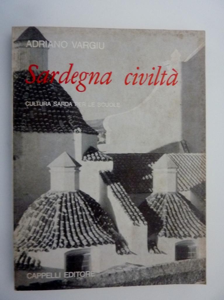 Brancaleone Cugusi in: Sardegna Civiltà, di Adriano Vargiu, marzo 1974